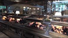 Restaurante carbón Negro
