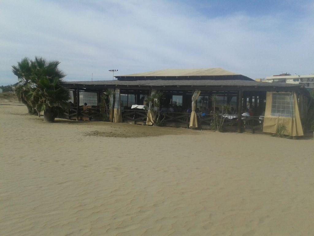 Casa Diego (Punta Umbría)