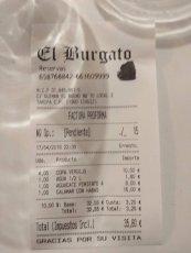 El Burgato