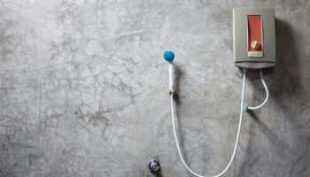 how to prevent shower electrocution