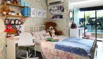 Mom Spends RM12500 On Childrens Room Design In Taman Sri Hartamas