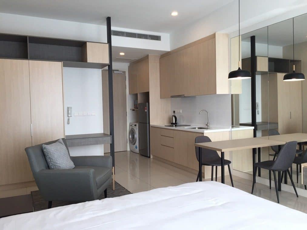 Small Apartment Interior Design Blog