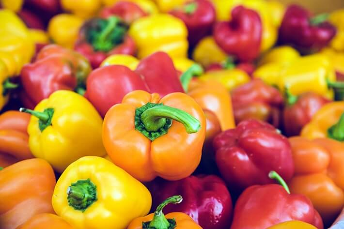 Cool Pepper Varieties and Where to Find Seeds
