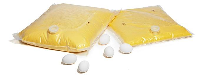 Liquid Eggs