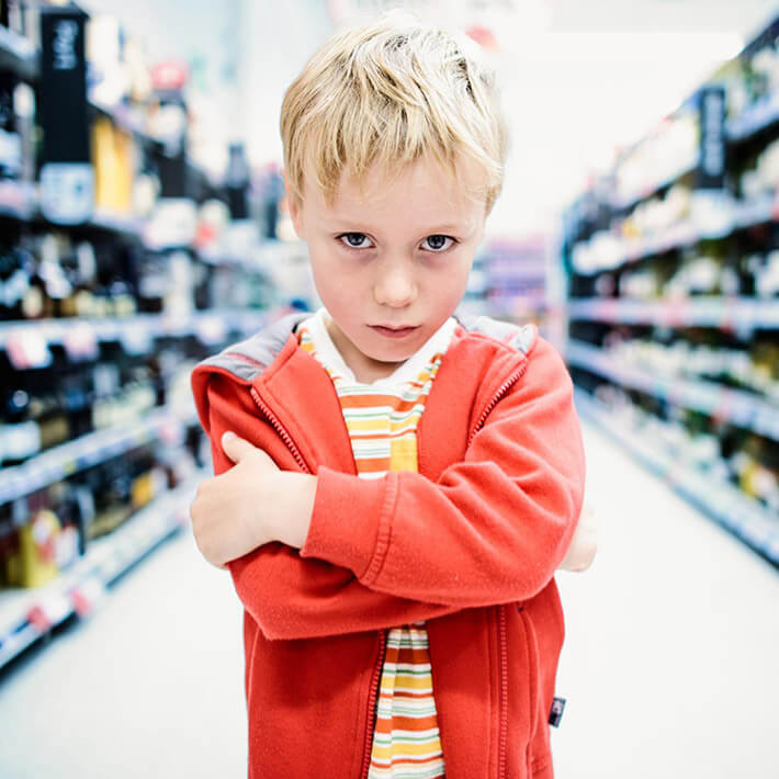 13 Strategies for Dealing with an Angry Child