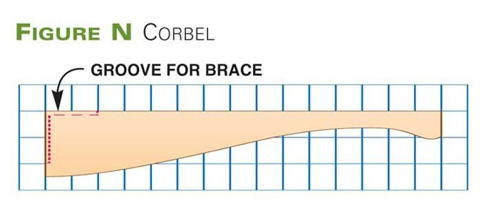 Corbel