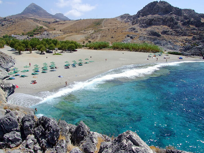 Recommended Tips:Best Nude Beaches Around The World
