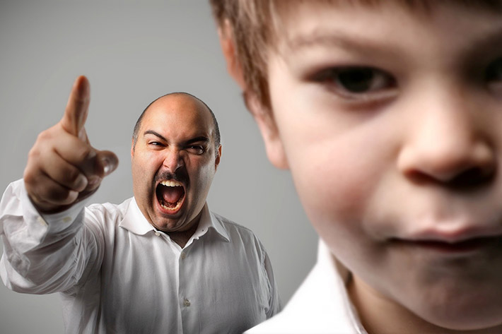 3 Most Effective Ways to Punish a Child