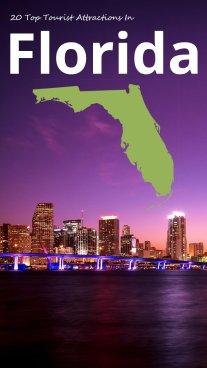 20 Top Tourist Attractions In Florida