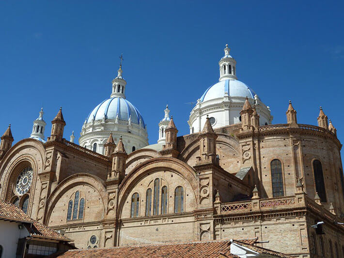 Catedral Nueva, Cuenca