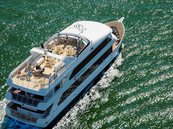 Princess Cruise - Naples, Florida