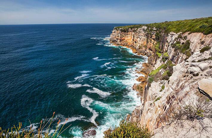 Sydney to Jervis Bay, NSW