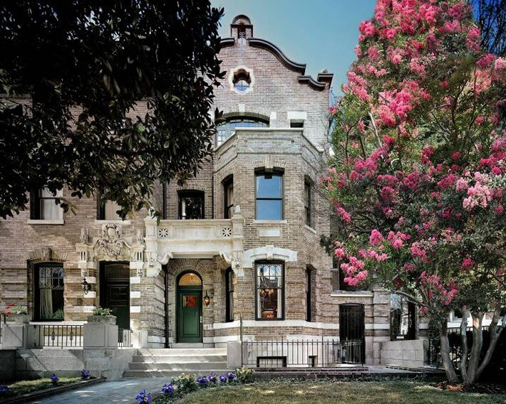 Fitzroy House