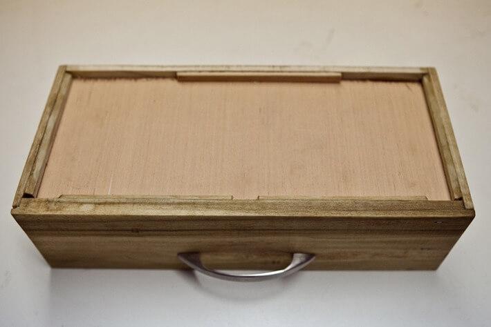 DIY: Build A Pegboard Blowtorch Holder