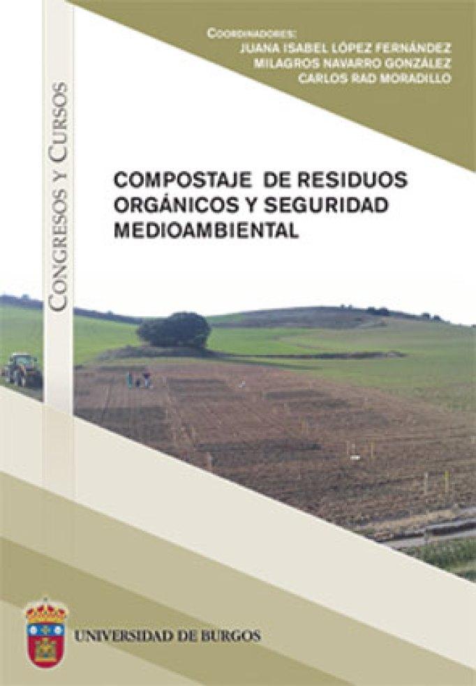 Libro II Jornadas de la REC Burgos-Palencia 2010