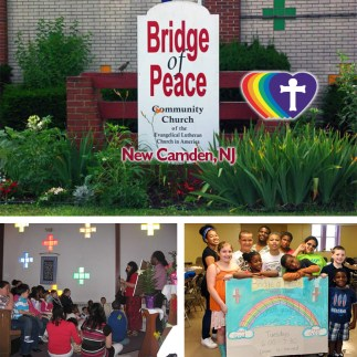 bridge of peace community church lutheran church camden nj fb