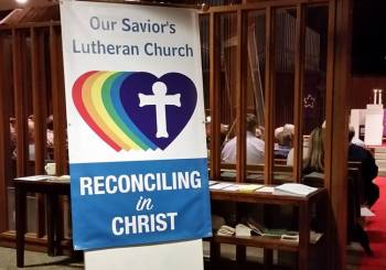 A New RIC Community: Our Savior's Lutheran Church (Everett, WA)