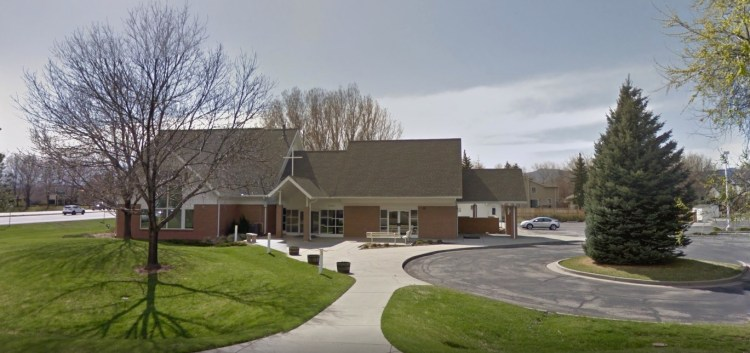 A New RIC Community: Spirit of Joy Lutheran Church (Fort Collins, CO)