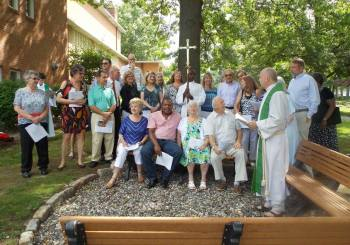 A New RIC Community: St. Paul's Lutheran Church (Rye Brook, NY)
