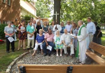 A New RIC Community: St. Paul's Lutheran Church (Rye Brook, NY)
