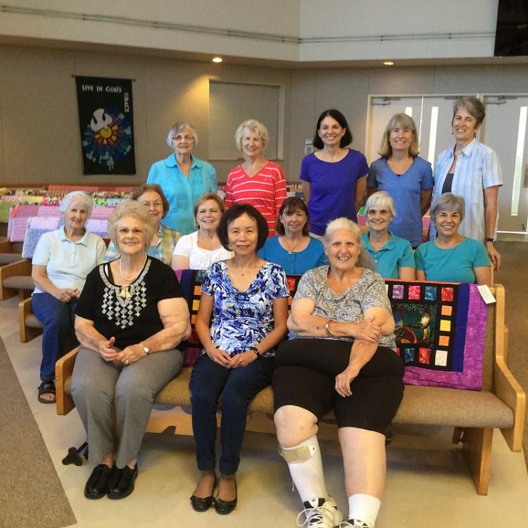 A New RIC Community: Bethlehem Lutheran Church (Encinitas, CA)