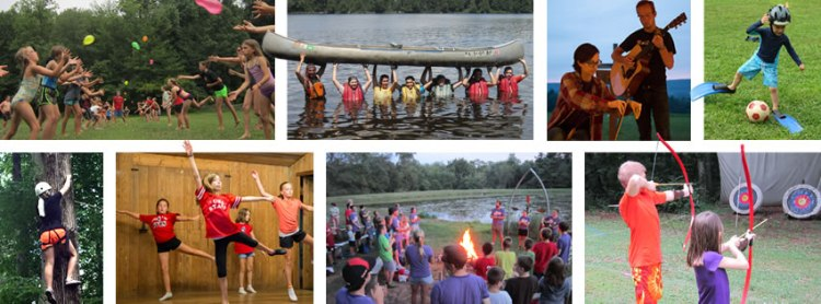 A New RIC Community: Lutheran Camping Corporation of Central Pennsylvania