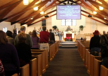 A New RIC Community: Christ Lutheran Church (Waterford, MI)
