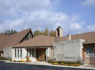 A New RIC Community: Gloria Dei Lutheran Church (Northbrook, IL)