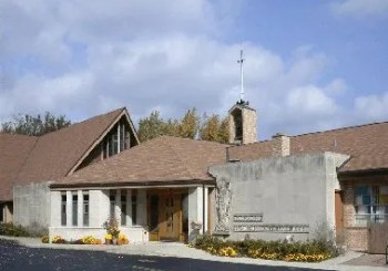 A New RIC Community: Gloria Dei Lutheran Church (Northbrook, IL)