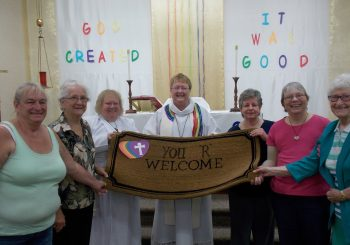 A New RIC Community: St. John Lutheran Church (Danielson, CT)