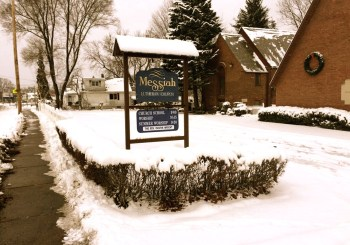 A New RIC Community: Messiah Lutheran Church (Schenectady, NY)