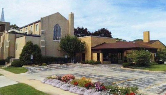 A New RIC Community: Trinity Lutheran Church (Green Bay, WI)