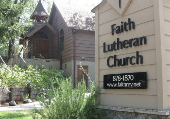 A New RIC Community: Faith Lutheran Church (Meadow Vista, CA)