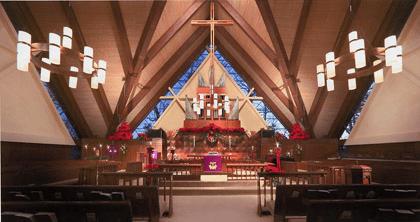 A New RIC Community: First Lutheran Church (Greensboro, NC)