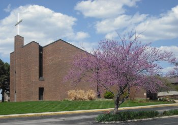 A New RIC Community: Holy Cross Lutheran Church (Omaha, NE)