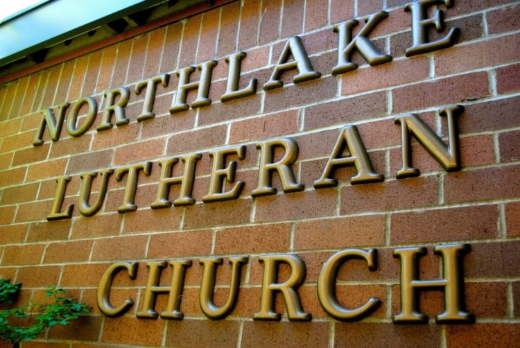 A New RIC Community: Northlake Lutheran Church (Kenmore, WA)