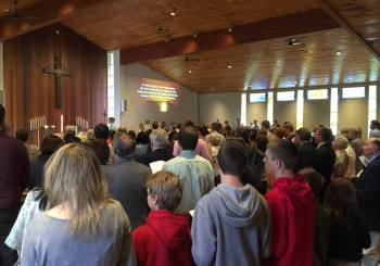 A New RIC Community: St. Luke Lutheran Church (Gales Ferry, CT)