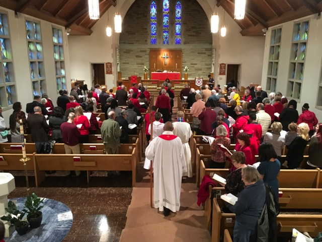 A New RIC Community: Peace Lutheran Church (Cleveland Heights, OH)