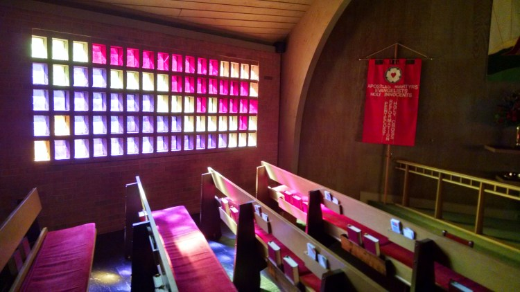A New RIC Community: Good Shepherd Lutheran Church (Lexington, VA)