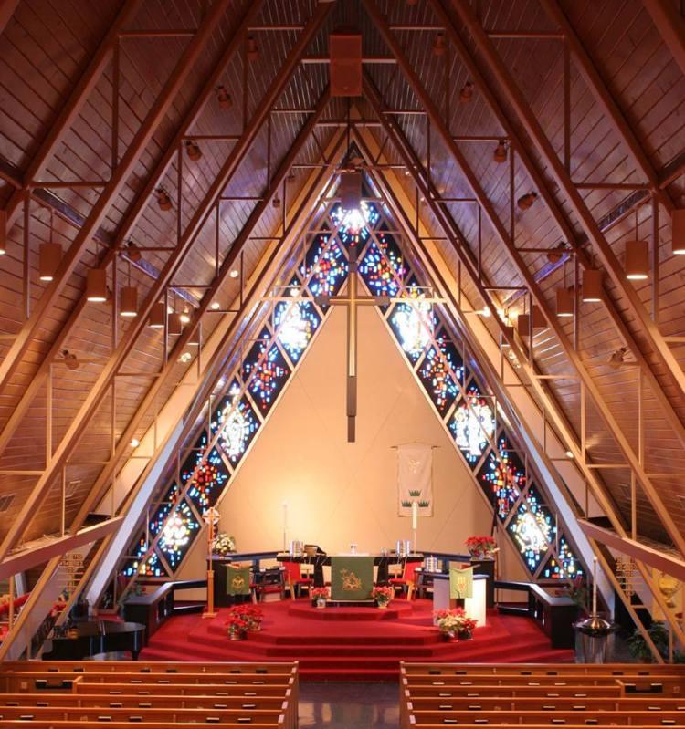 A New RIC Community: St. Mary's Lutheran Church (Kenosha, WI)