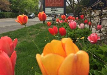 A New RIC Community: Clifton Lutheran Church (Marblehead, MA)