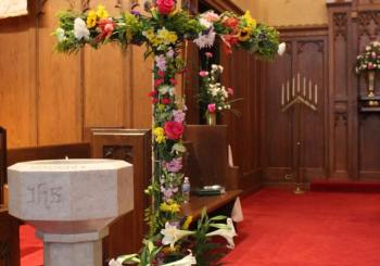 A New RIC Community: St. Stephen's Lutheran Church (Wilmington, DE)