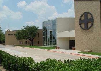 A New RIC Community: King of Glory Lutheran Church (Dallas, TX)