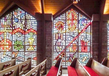 A New RIC Community: Peace Lutheran Church (Gahanna, OH)