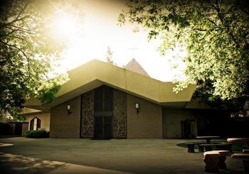 A New RIC Community: Hope Lutheran Church (Fresno, CA)