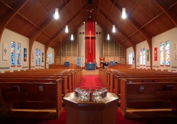 A New RIC Community: St. John's Evangelical Lutheran Church (Whitehall, PA)