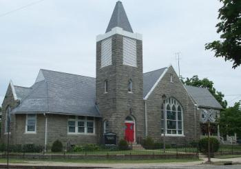 A New RIC Community: St. Paul's Evangelical Lutheran Church (Millville, NJ)