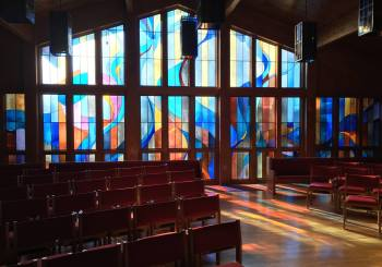 A New RIC Community: Christ Lutheran Church (Athens, OH)