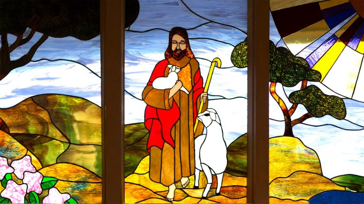 A New RIC Community: Prince of Life Lutheran Church (Oregon City, OR)