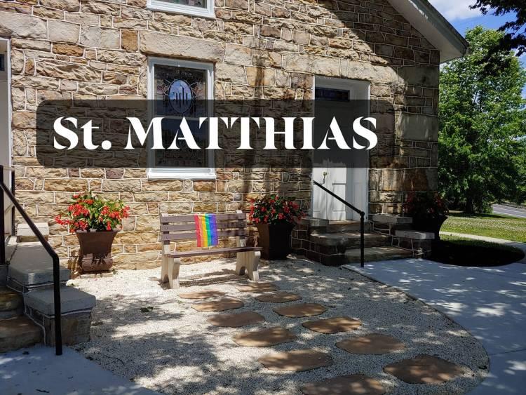 A New RIC Community: St. Matthias Evangelical Lutheran Church (Carlisle, PA)